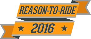 Reason-to-Ride 2016 - Z & M Cycle Sales